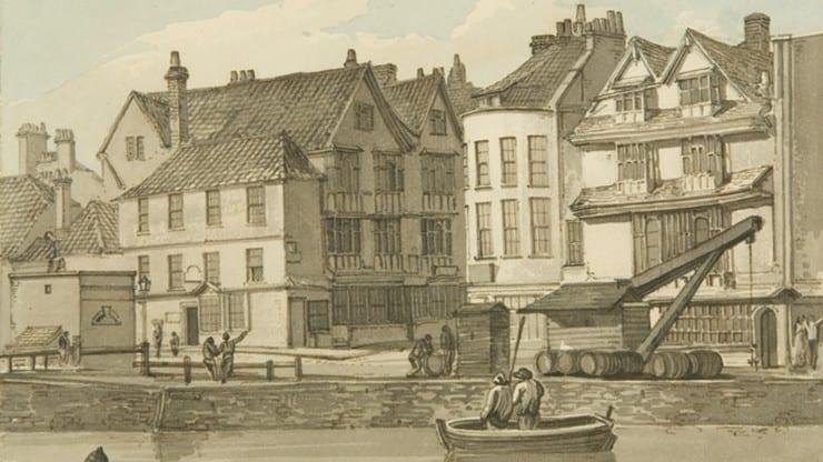 Historical Walk: Old City