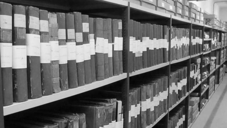 Bristol Open Doors Day: Bristol Archives