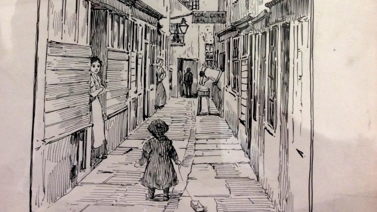 Housing the people in Victorian Bristol