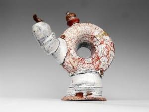 Wu Hao, Drunk Pot Series No.1, 2011 © Wu Hao