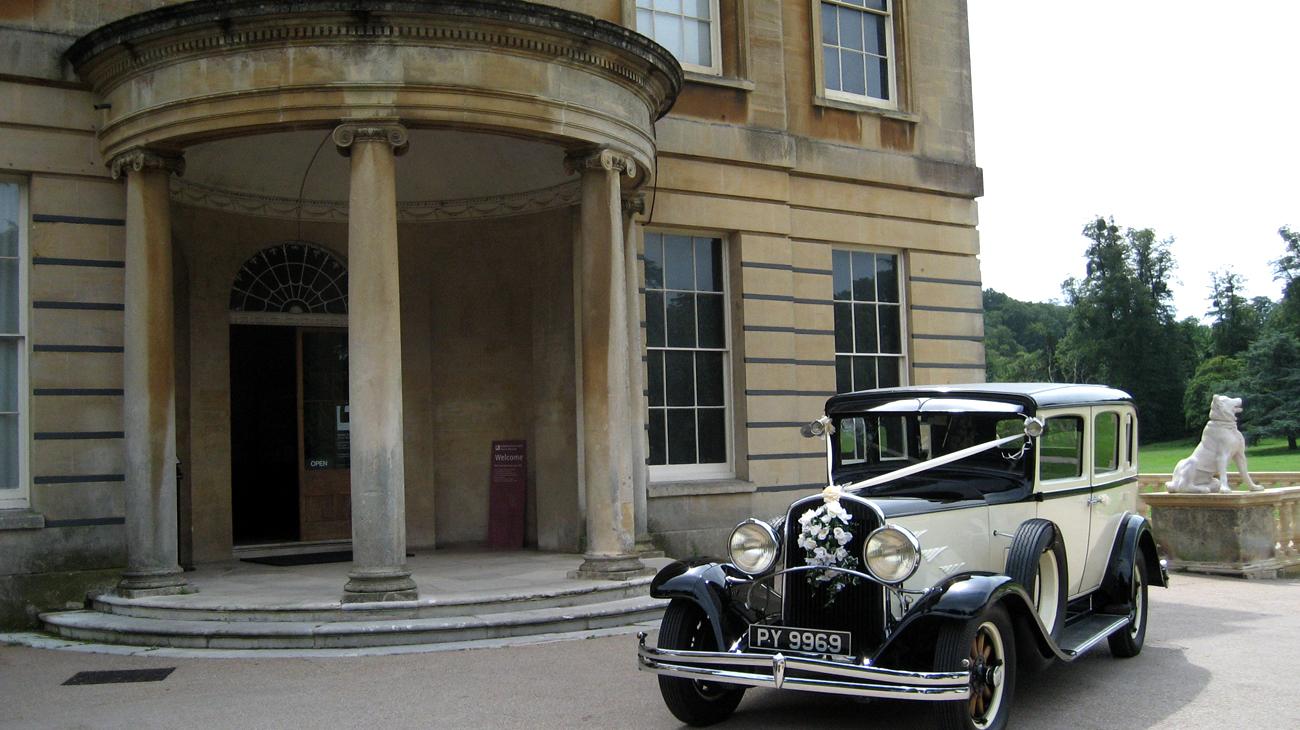 Blaise Wedding All Occasions Vintage Car Hire Bristol
