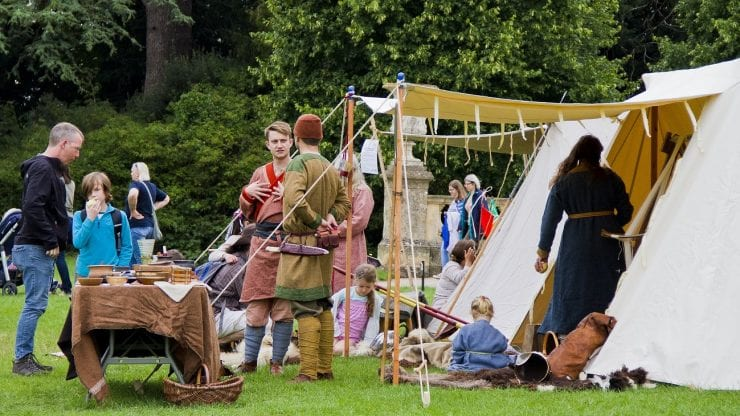 Bristol's brilliant archaeology festival
