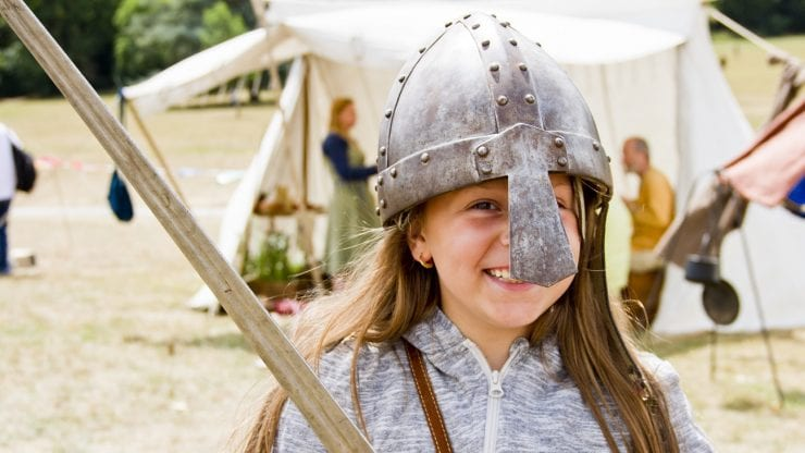 Bristol's brilliant archaeology festival