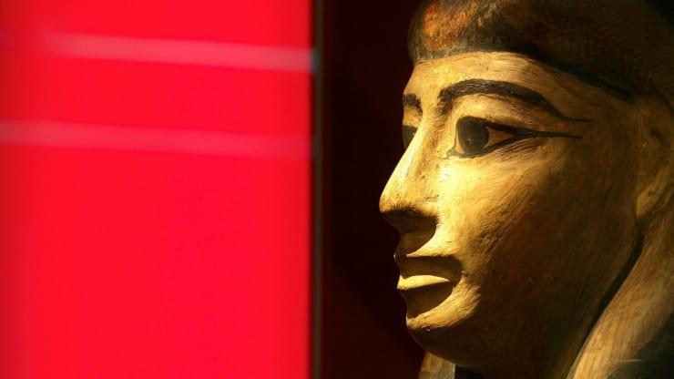 KS2 webinar: Growing up in ancient Egypt
