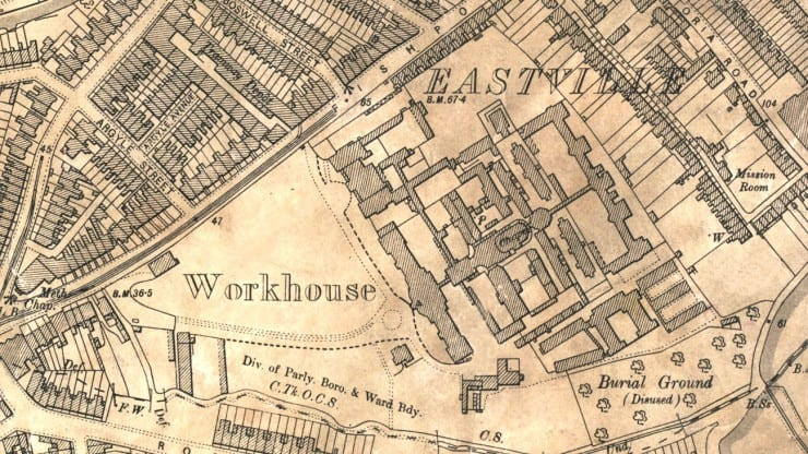Summer Walk: Pauper death and burial in Victorian Eastville