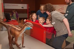 Discover: Dinosaur Takeover at Bristol Museum and Art Gallery