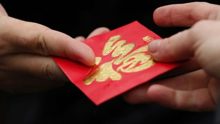 Chinese New Year for Home Educating Families