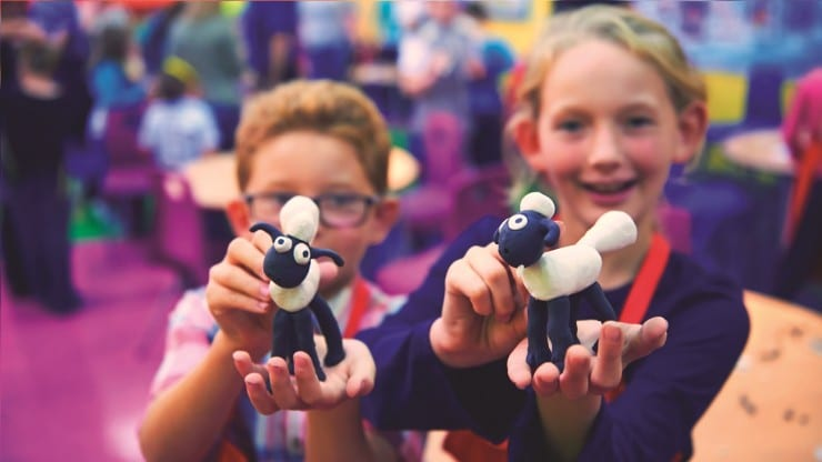 Summer of Childhood Festival Launch