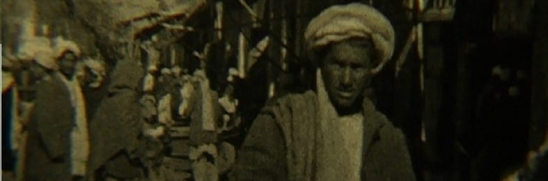 Films from the British Empire and Commonwealth Collection