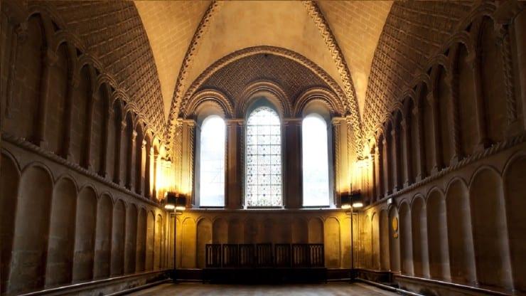 Bristol's Medieval Religious Architecture