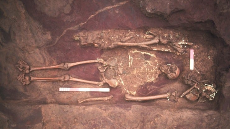 An introduction to human remains