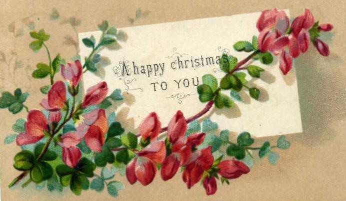Home Educator webinar: Virtual Victorian Christmas