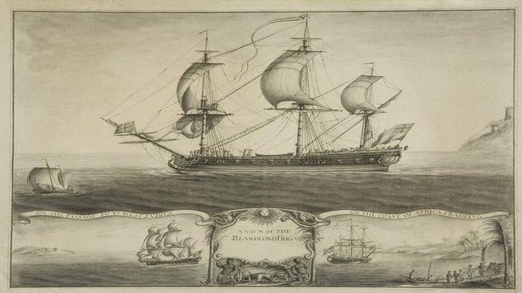 Workshop: Bristol and the Transatlantic Slave Trade
