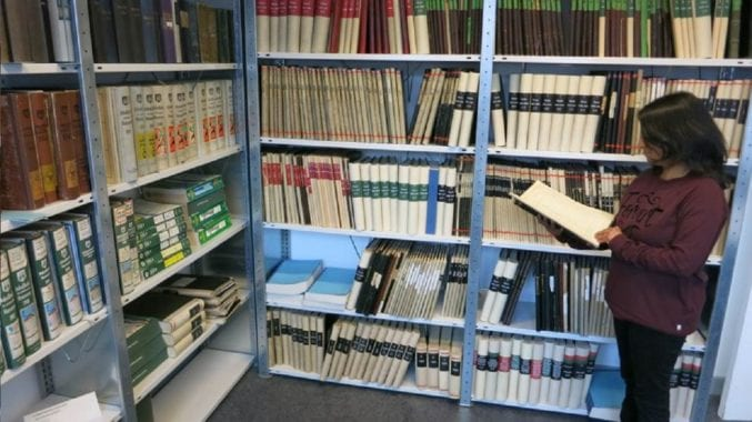 Millions of names in directories and indexes at Hannover Archives – waiting to be available online