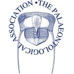 The Palaeontological Association logo