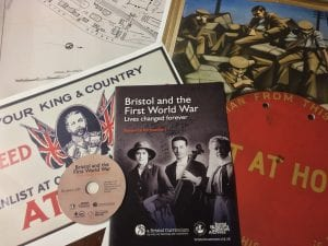 first world war learning resource pack