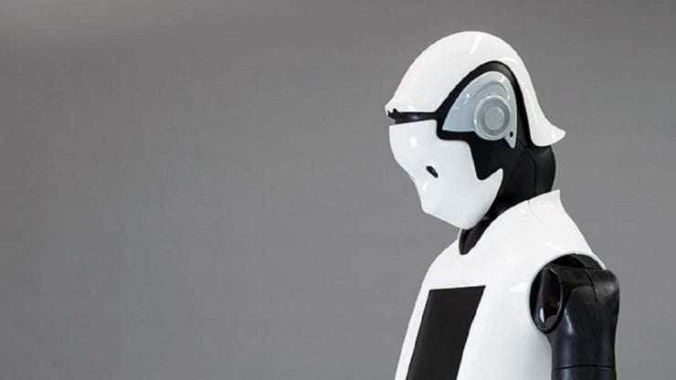 Winter lecture: The rise of the robots