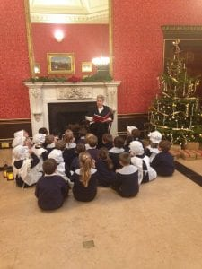 Discover: Victorian Christmas workshop at Blaise Castle