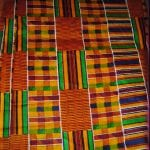 African Textiles collection Bristol Museum & Art Gallery