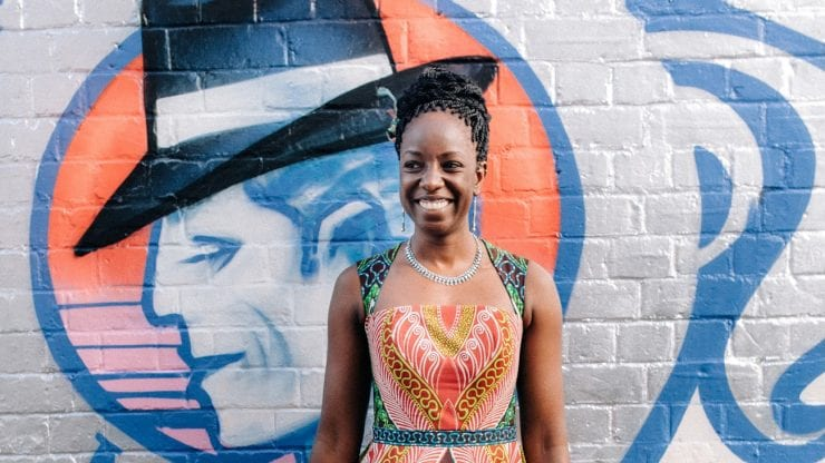Fabric Africa: Stories told through textiles