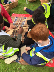 Iron Age crafts
