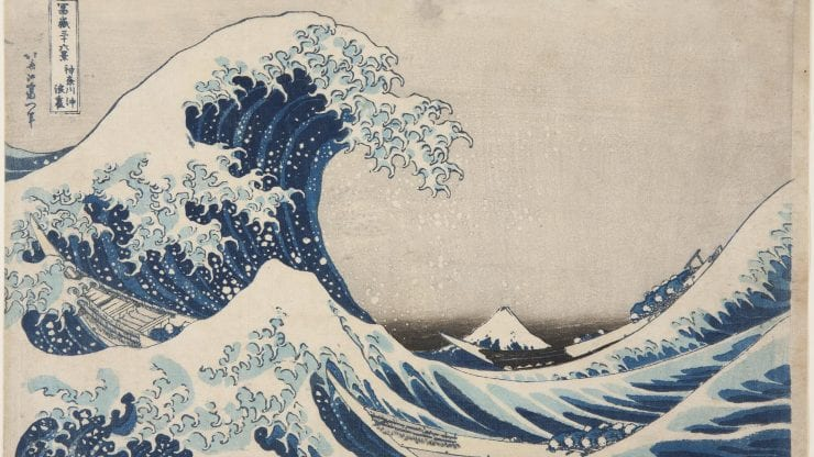 Masters of Japanese Prints: Nature and seasons