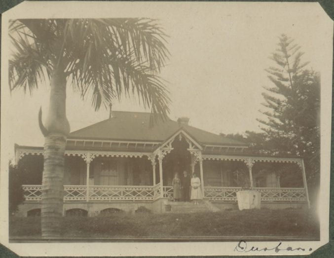 An image of The Durban House