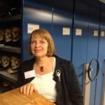 Photo of Madge Dresser