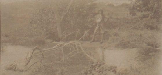 Margaret Duncan's diary: 7 April 1918