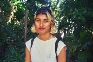 Anika Deb
