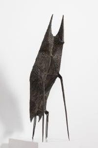 Idiomorphic Beast by Lynn Chadwick