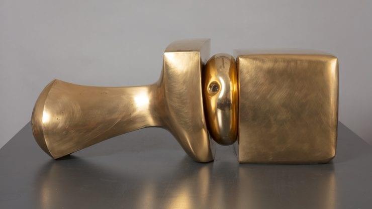 Being Human: An exhibition of modern sculpture