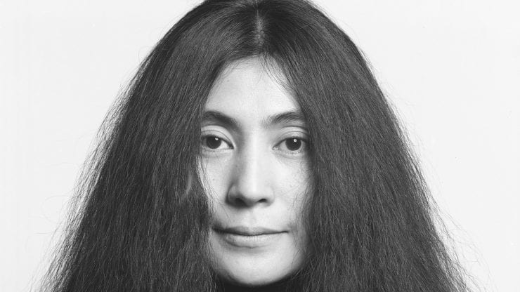 Interventions/2: Films by Yoko Ono