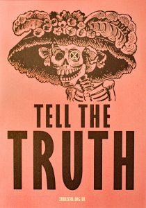Extinction Rebellion poster