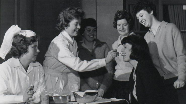 KS3-4 webinar: Bristol's health in the past