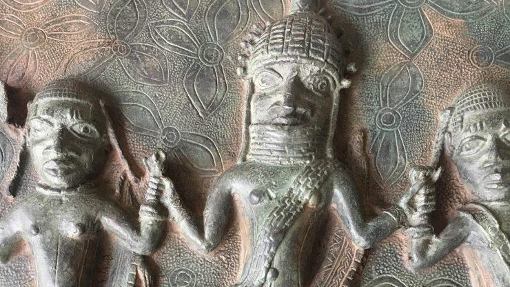 KS2 webinar: Art in Ancient Benin - POSTPONED