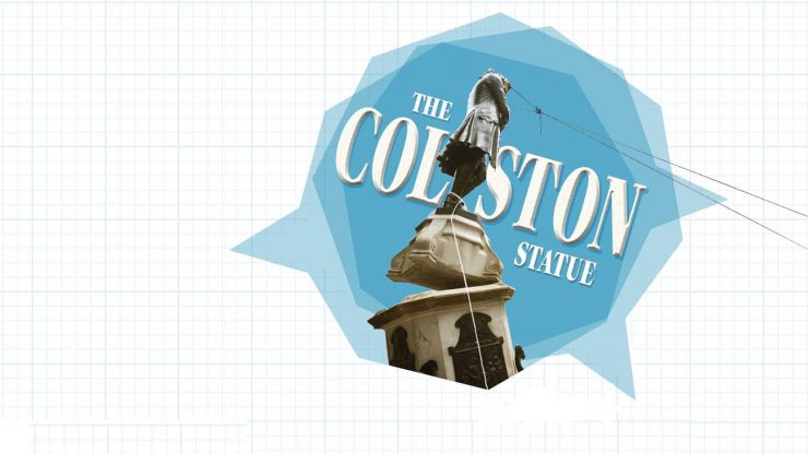 The Colston statue: What next?