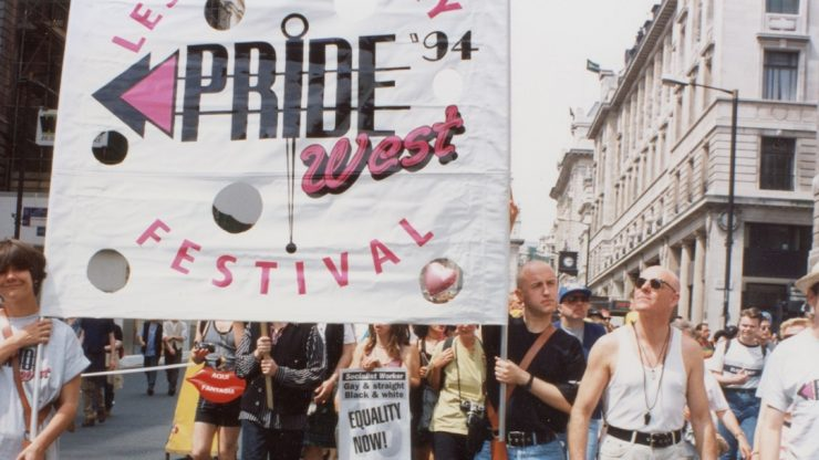 """""""Beloved friends"""": Researching LGBTQ history at Bristol Archives"""